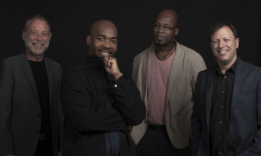 Dave Holland, Chris Potter, Lionel Loueke, & Eric Harland