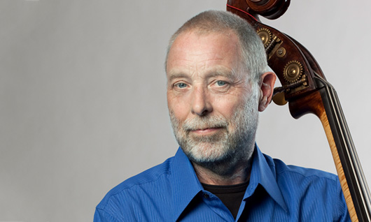 Dave Holland, Solo
