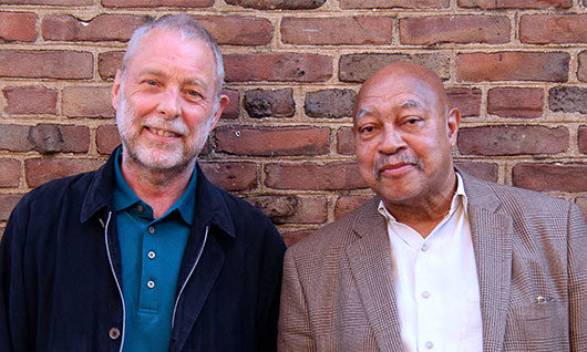 Dave Holland & Kenny Barron