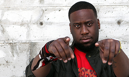 Robert Glasper: Everything's Beautiful