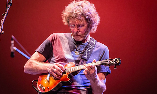 Sam Bush w/ Special Guests