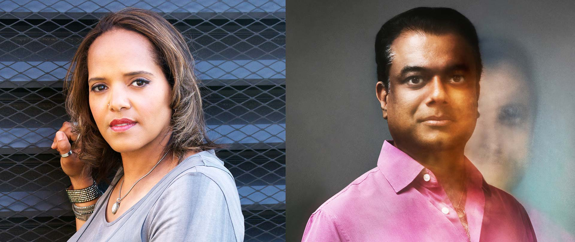 Terri Lyne Carrington & Rudresh Mahanthappa