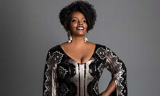 Dianne Reeves: Nights In Brazil