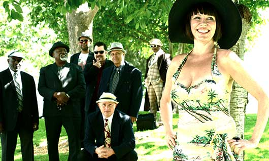 Lavay Smith & Her Red Hot Skillet Lickers