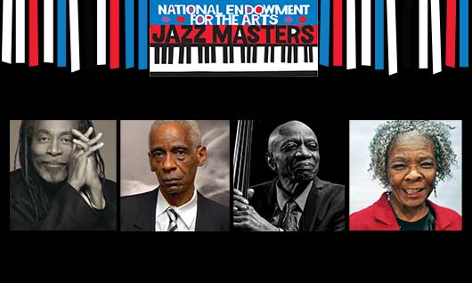 2020 JAZZ MASTERS TRIBUTE CONCERT