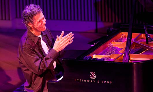 Chick Corea & The Spanish Heart Band