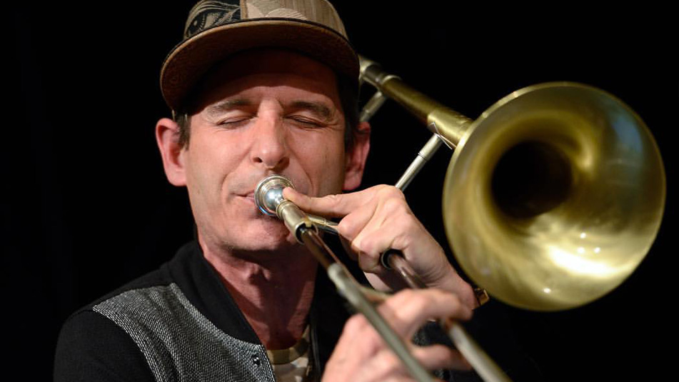 Jazz Mafia's Adam Theis: The Bay Area's Renegade Bandleader and Scene Inventor