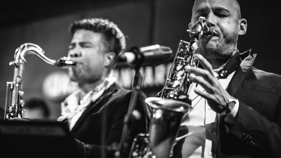 SFJAZZ Collective Goes Bossa Nova: The Music Of Antônio Carlos Jobim