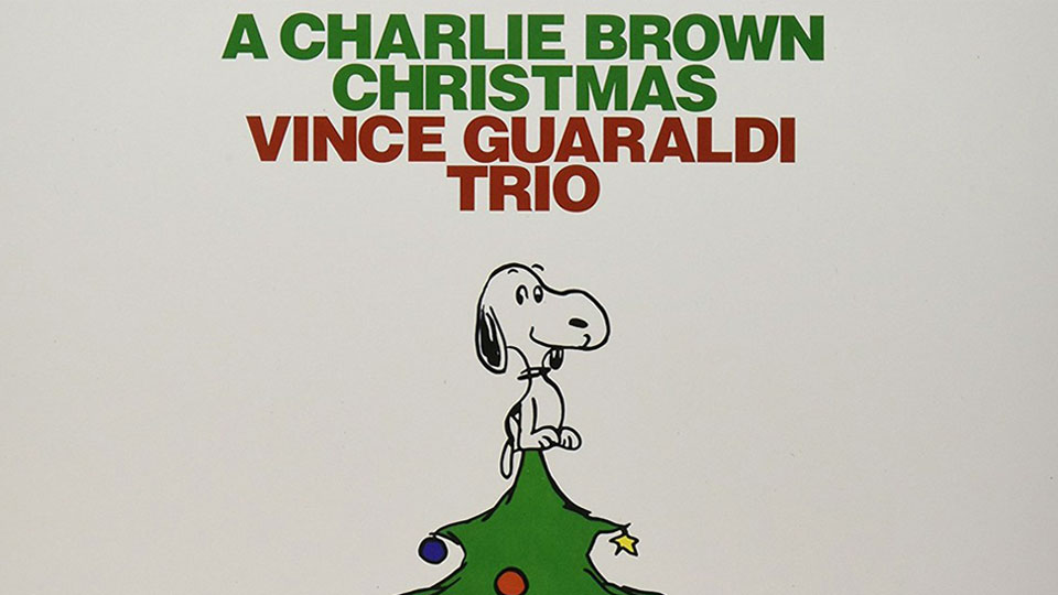 A Look Back at Vince Guaraldi's A Charlie Brown Christmas