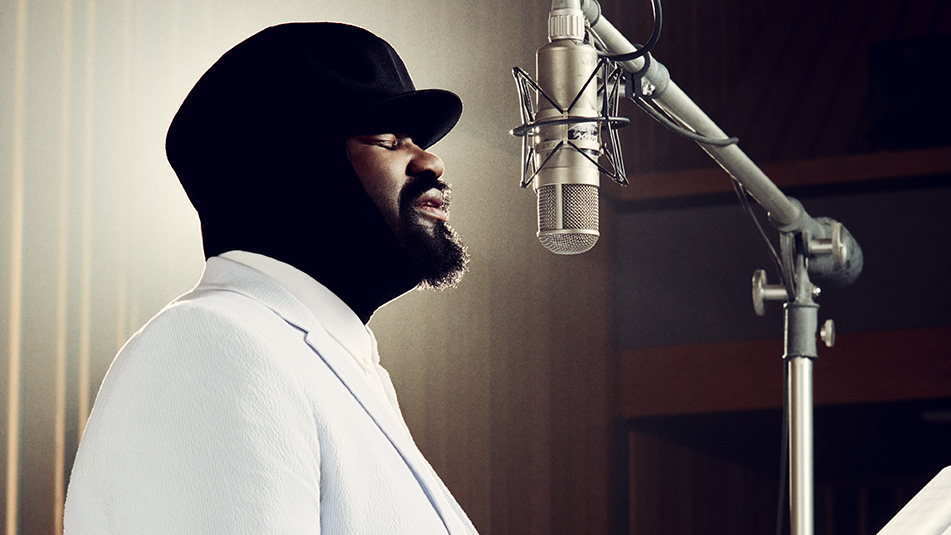 Gregory Porter: Soul Connections