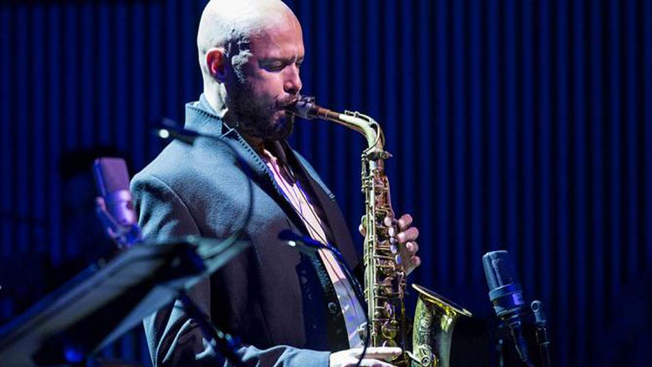 SFJAZZ org | Behind The Sound: Miguel Zenón (A Curated Playlist)
