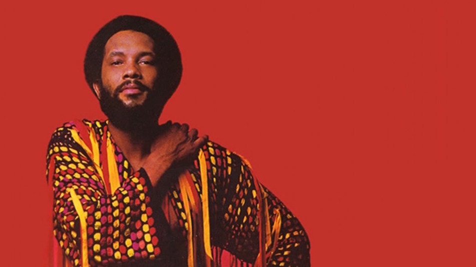 SFJAZZ org | Portrait of Roy Ayers