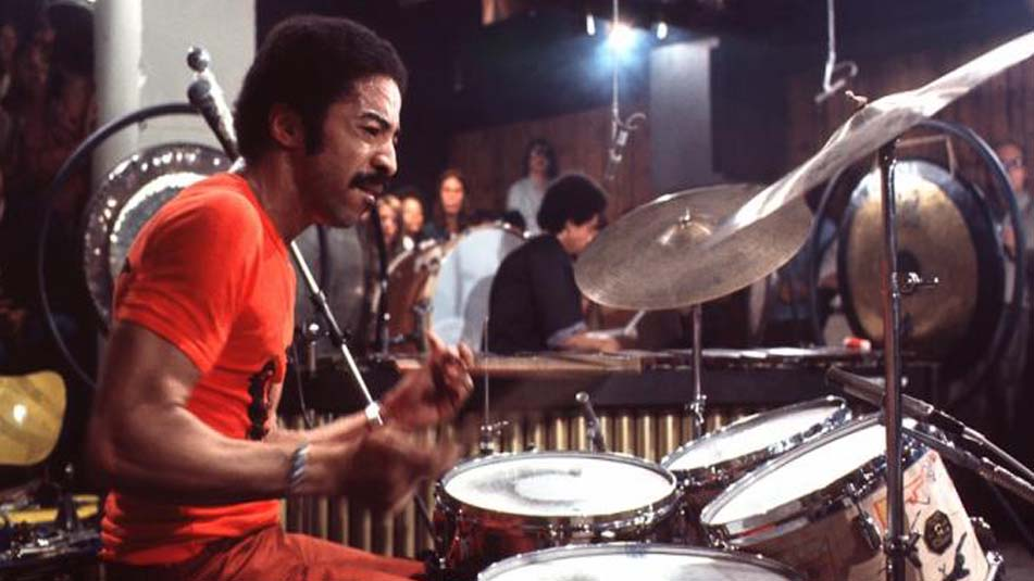 Tony Williams In Five Songs