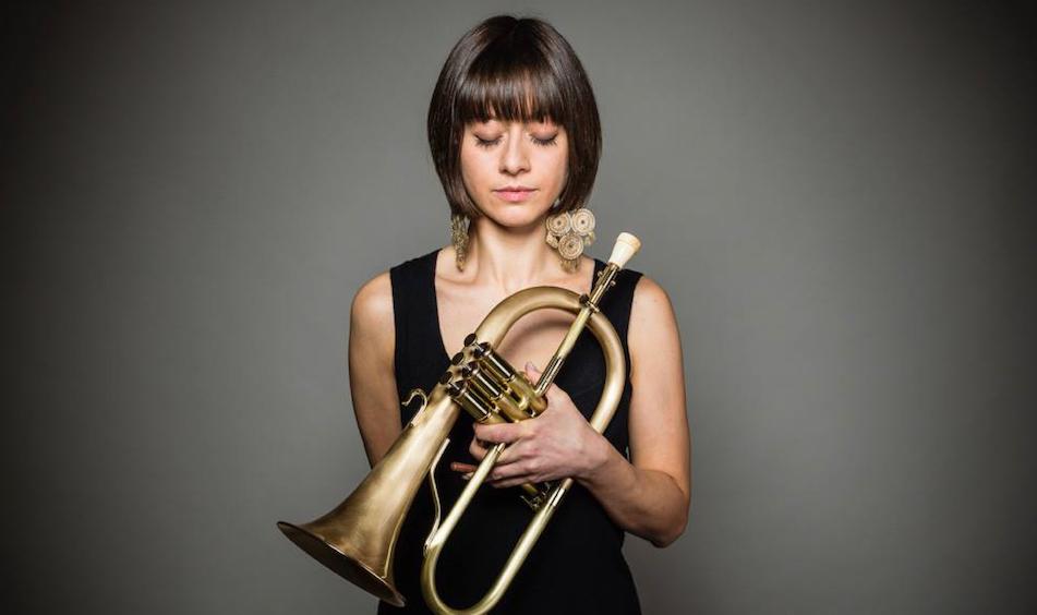 10 Rising Women Instrumentalists