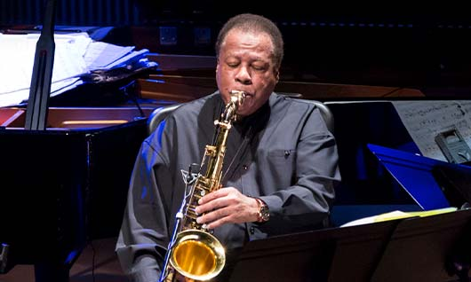 Wayne Shorter Celebration Pt 5
