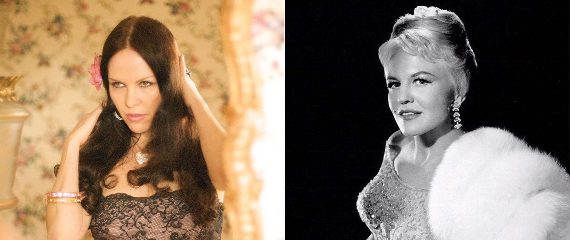 Lavay Smith & Peggy Lee