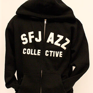 SFJAZZ Collective Hoodie